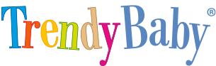 Logo Trendy Baby